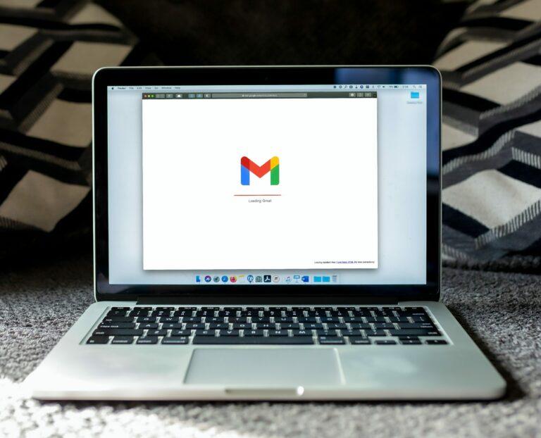 Gmail on Mac